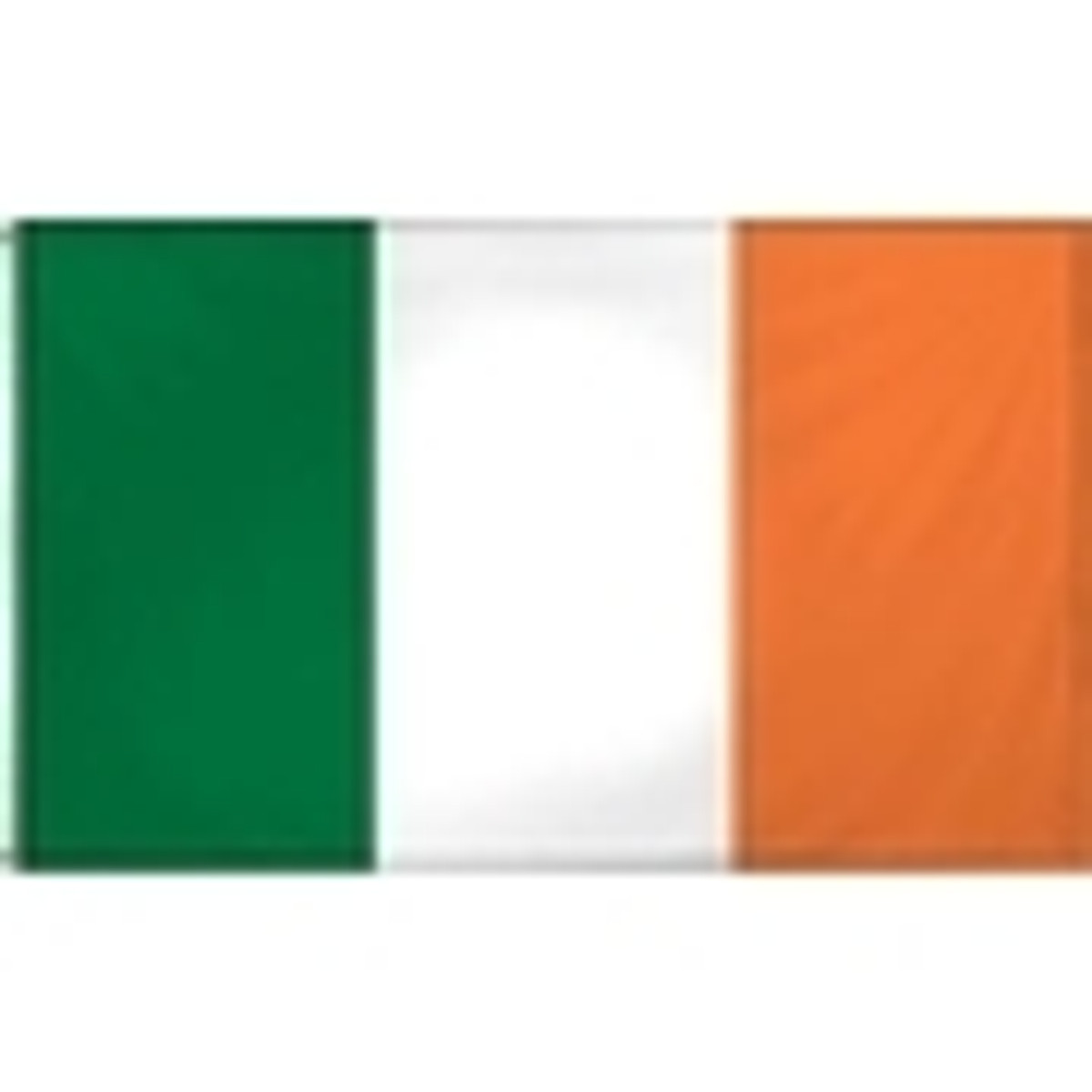 Irish Flag pins, patches and decals