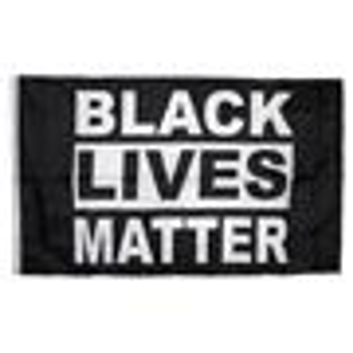 Black Lives Matter Flags