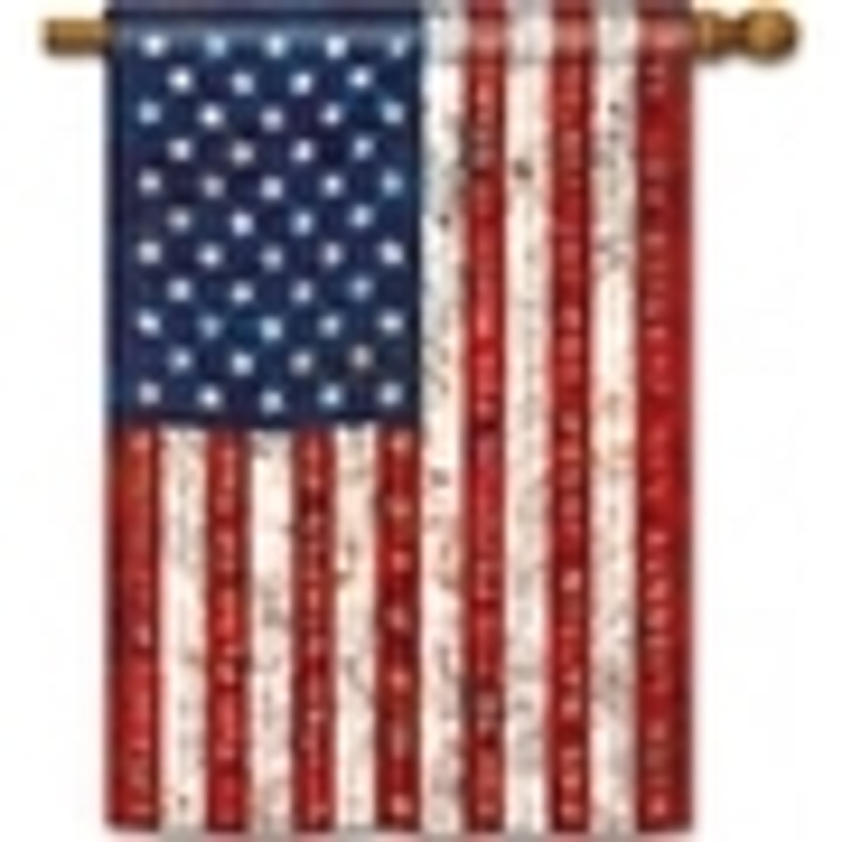 4th of July Decorative Banners