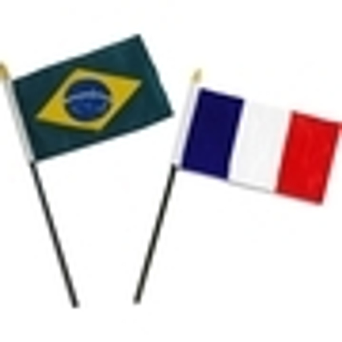 International Stick Flags