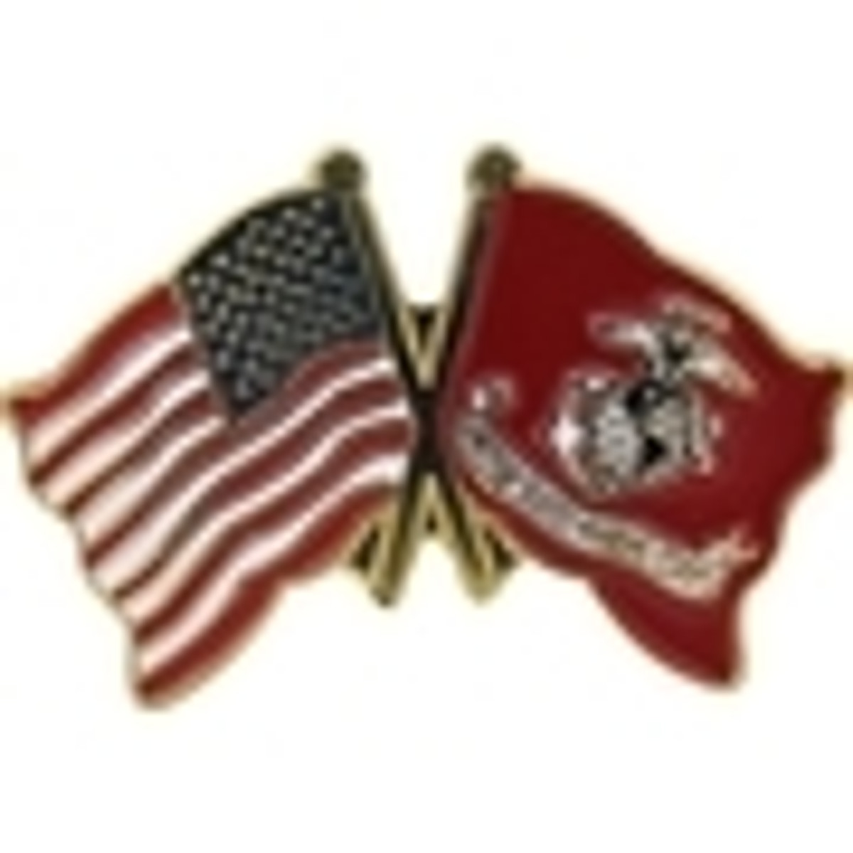 US Military Lapel Pins, Patches and Decals