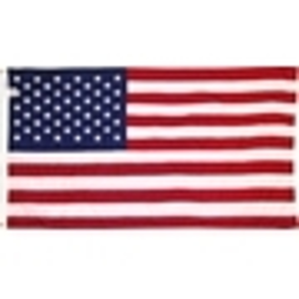 12 x 18ft American Flags