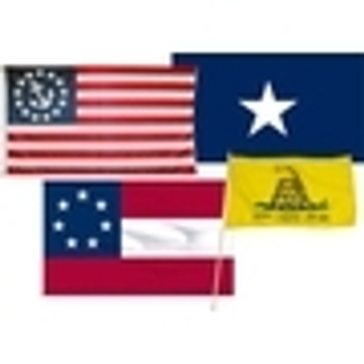 Historical, Nautical & Advertising Flags