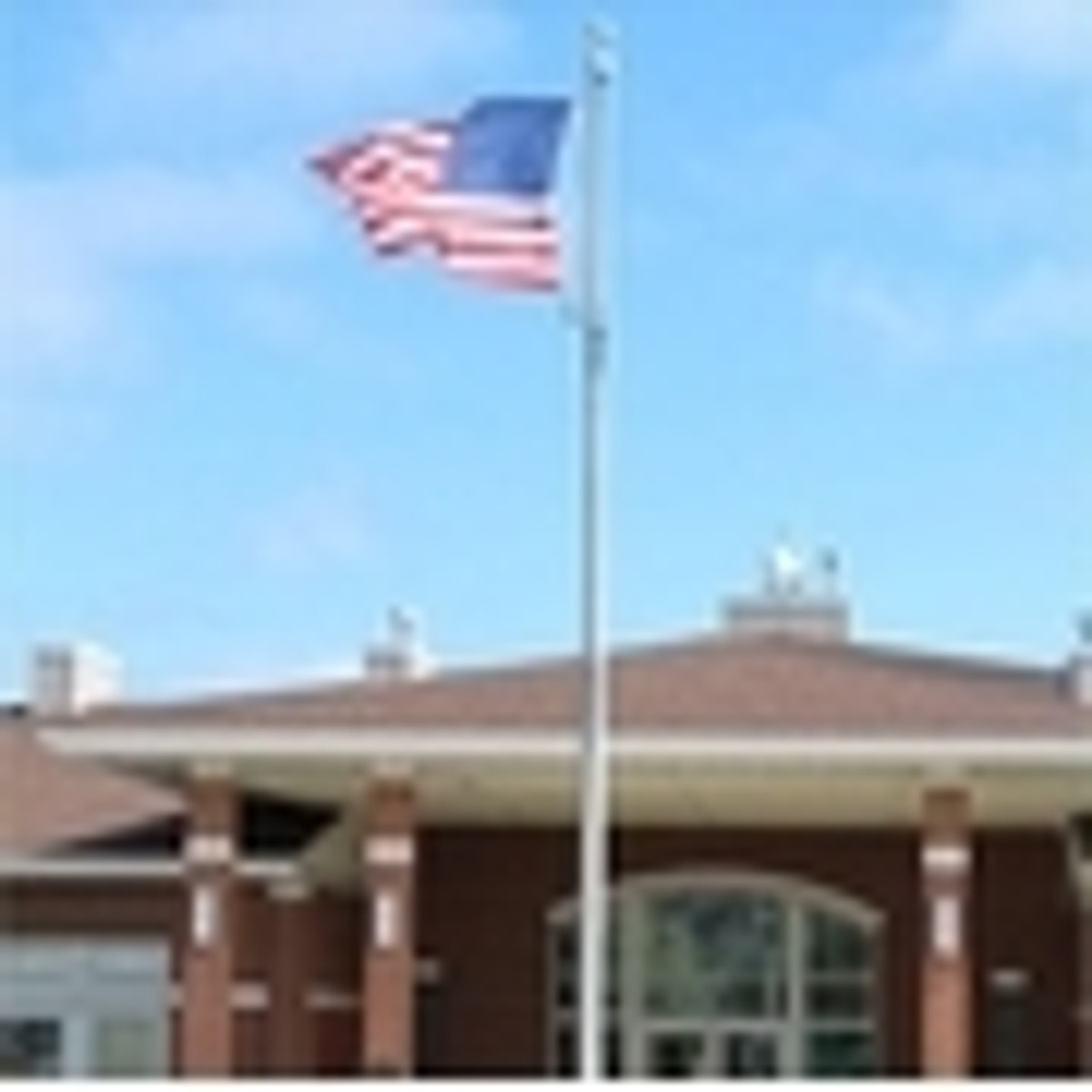 Hurricane Series Flagpoles