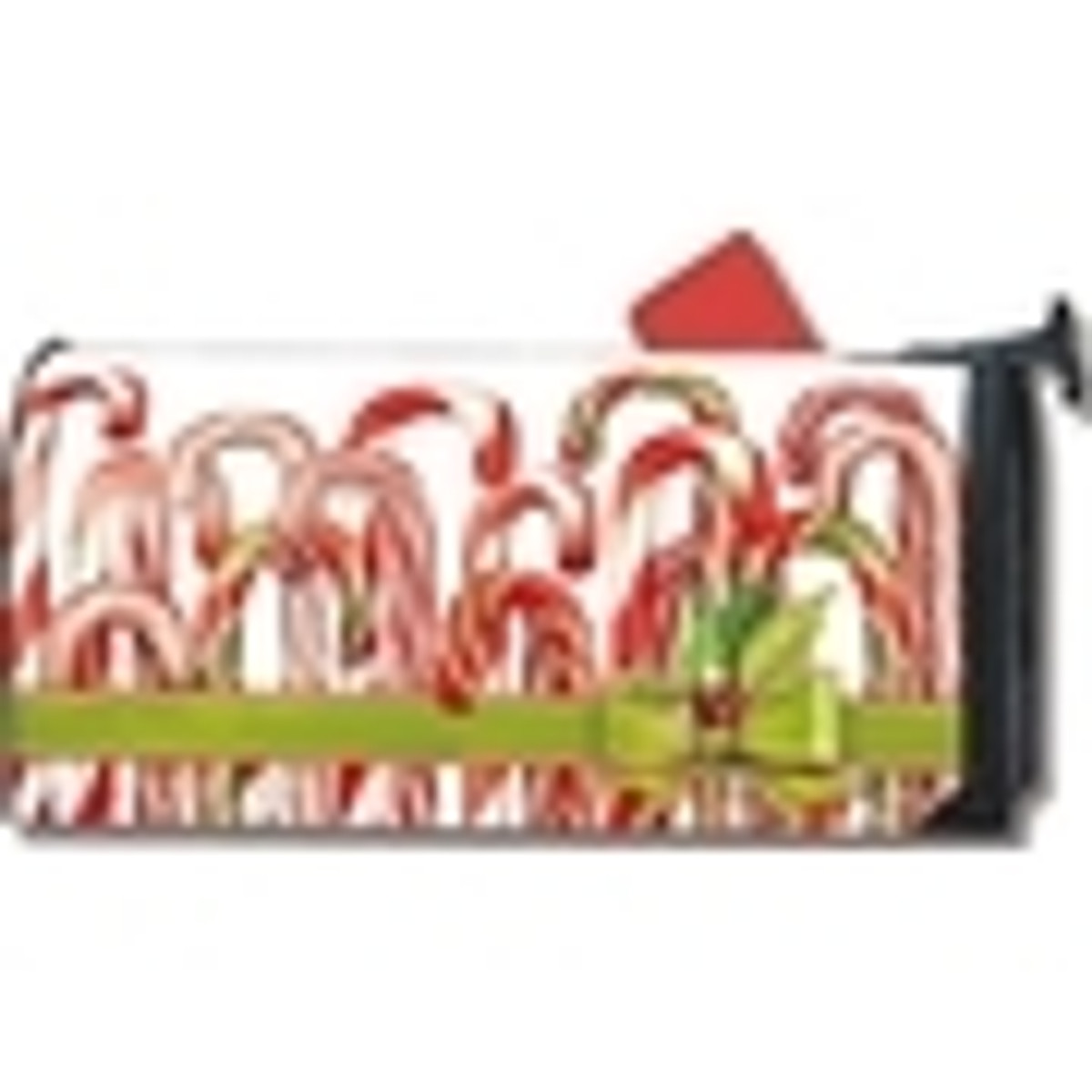 Christmas Mailwraps Mailbox Covers