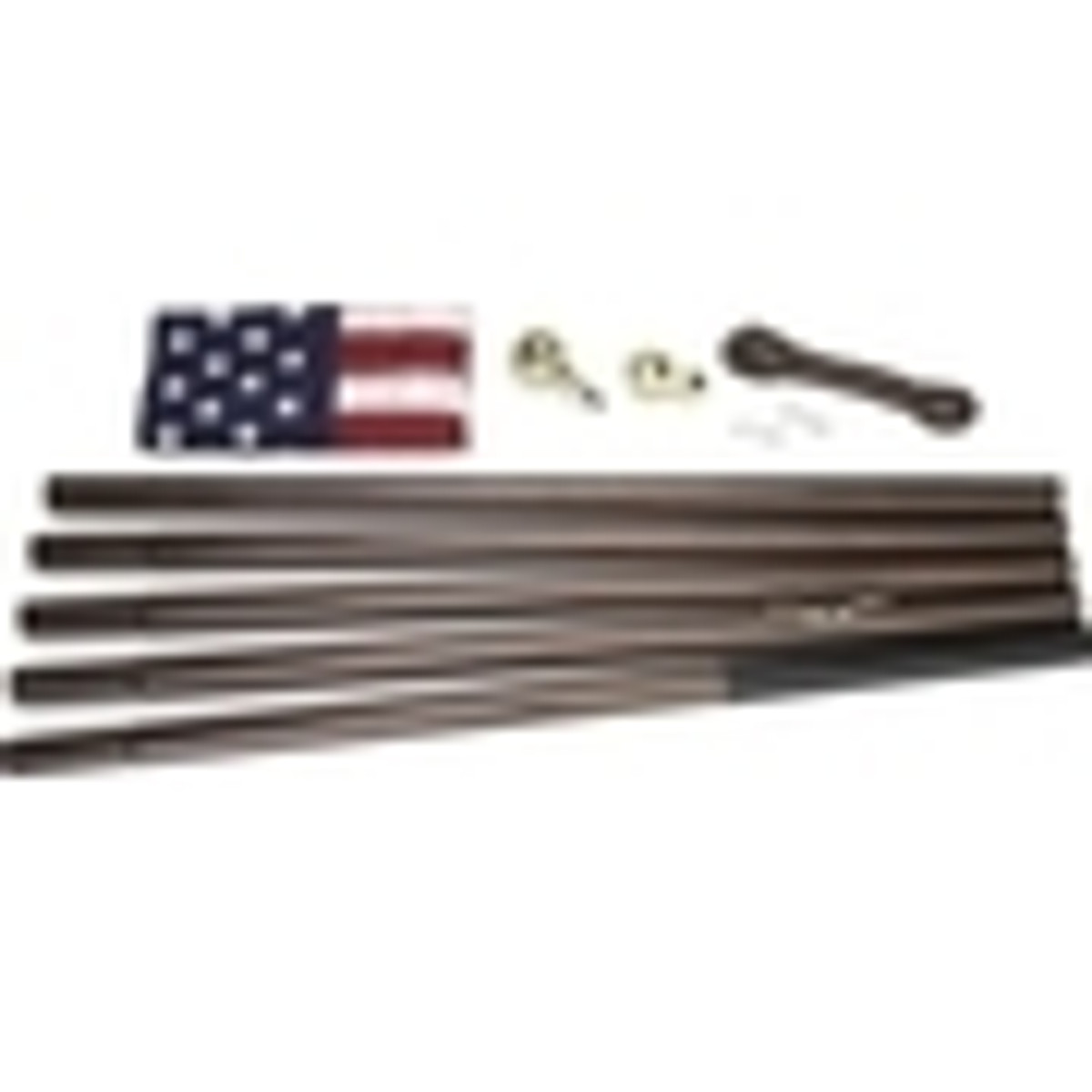 Residential Poles - Made in the USA