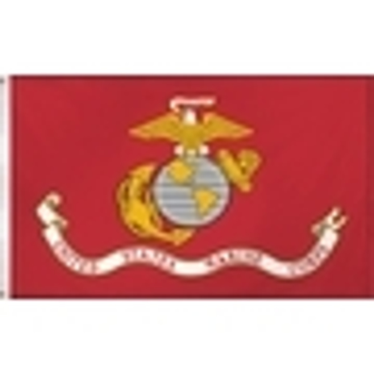 US Marine Flag Lapel Pins, Patches and Decals