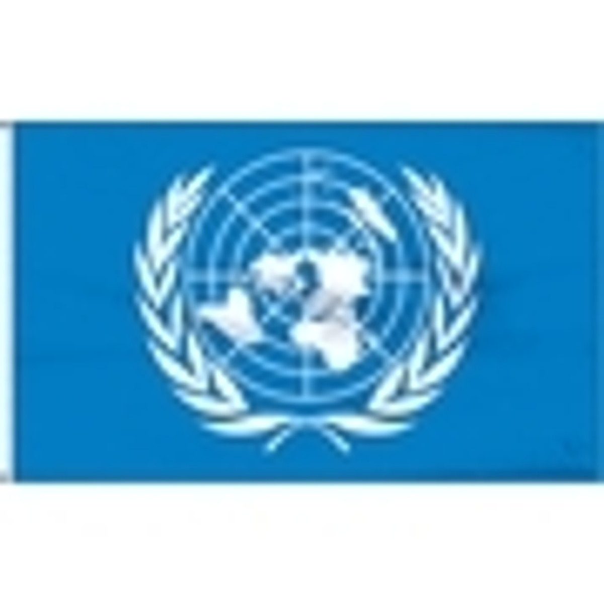 United Nations (UN) Flags