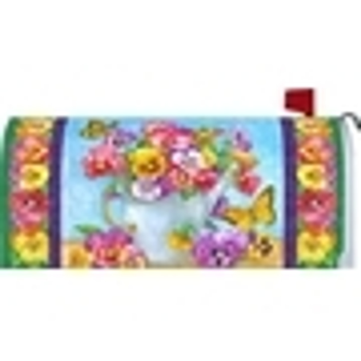 Summer & Spring Mailwraps Mailbox Covers