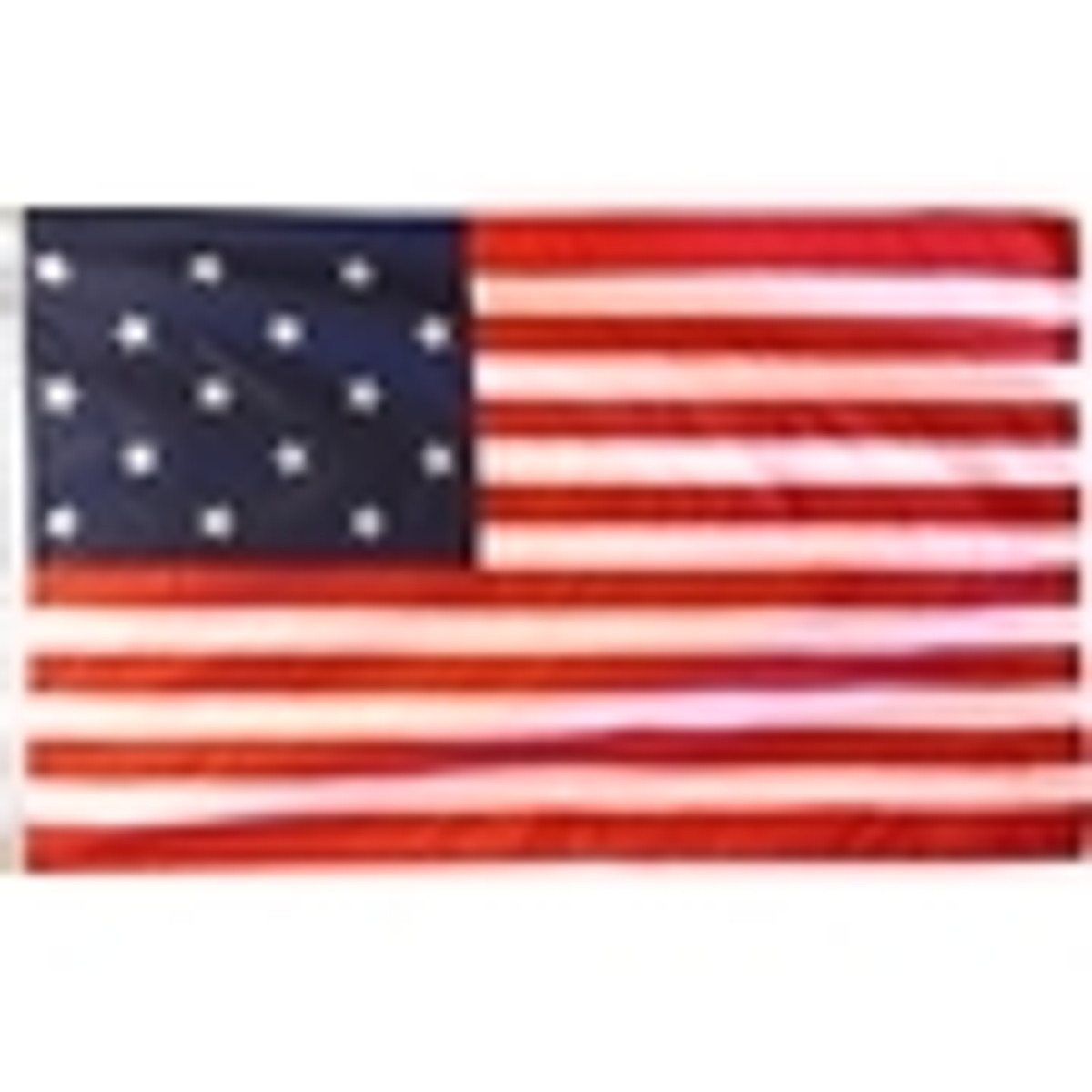 Star Spangled Banner US flag