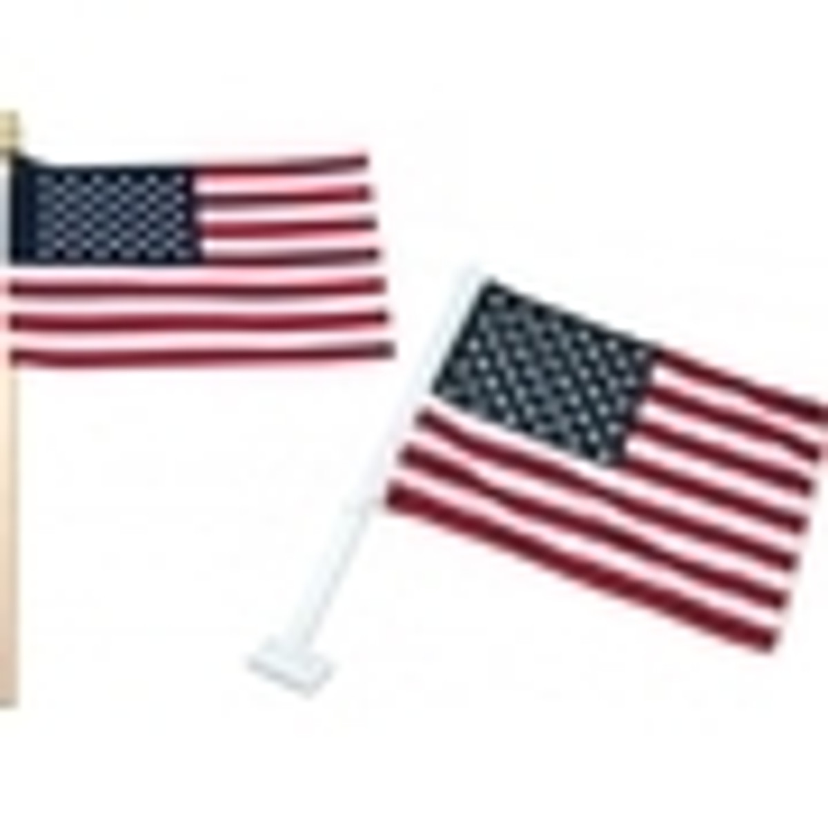 Online Stores Small Flags
