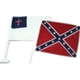 More Car Flags