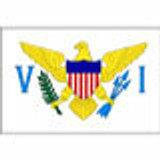 US Virgin Islands (USVI) Flags
