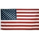 Cotton Flags - US Made