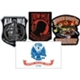 Military Flags, Patches & Other Items