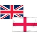 British Superknit Polyester Flags