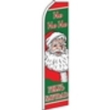 Holiday & Party Swooper Flags