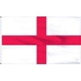 England Flag - St. George's Cross Flag