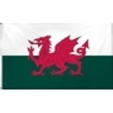 Wales ( Welsh ) Flag