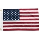 Super Knit Polyester Flags