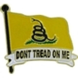 Tea Party Pins