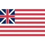 Grand Union or Continental Flag 1775