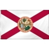 US State Cotton Flags