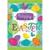 Easter Banner Flags
