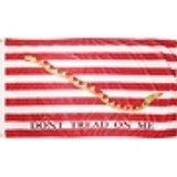 Historical Flags Superknit Polyester