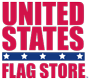 united states flag logo