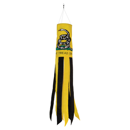 Dont Tread On Me Windsock
