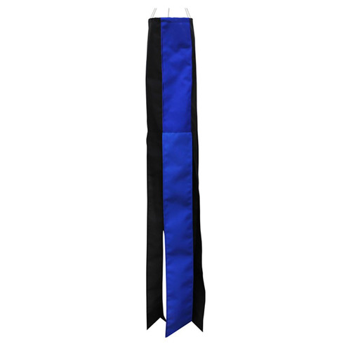 Thin Blue Line Windsock