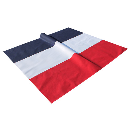 "Patriotic Bunting - 3 Stripe - 36"" Wide"