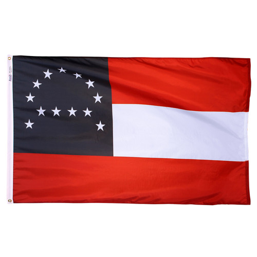 General Lee's Headquarters 3ft x 5ft Nylon Flag