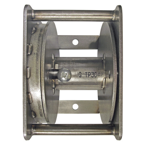 Extra Large Stainless Steel Winch