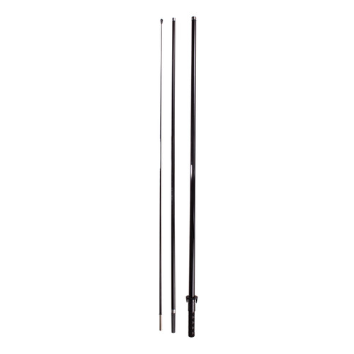 Feather Flag Carbon Fiberglass Pole - 12ft