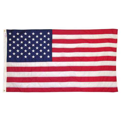 Valley Forge 30ft x 50ft Nylon American Flag