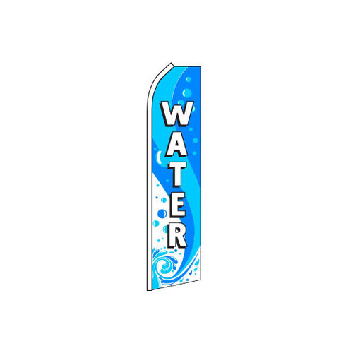 Water Swooper Flag