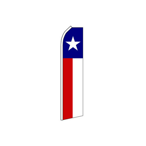 Texas Swooper Flag