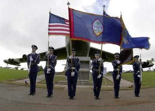 Blue Knights Honor Guard - Downloadable Image
