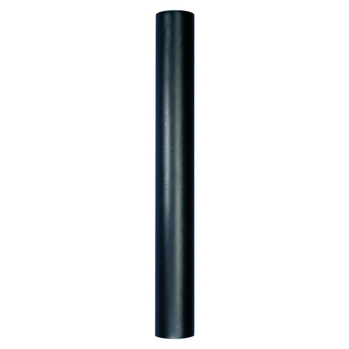 Form Fit PVC Foundation Sleeve 1 3/8""