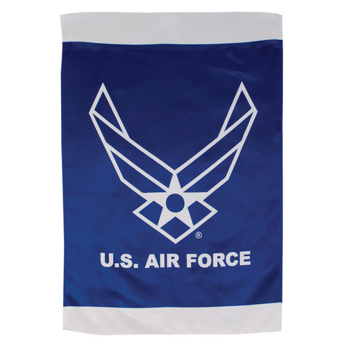 U.S. Air Force Wings Banner Flag