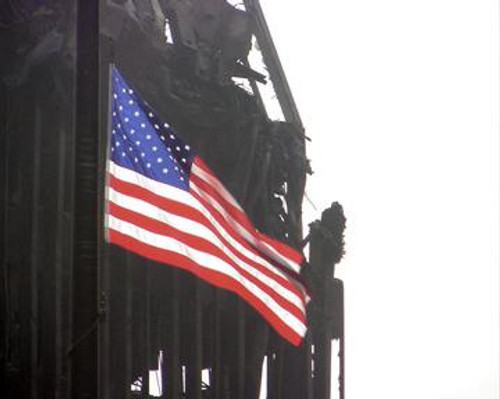 National Trade Center 9/11 - Downloadable Image