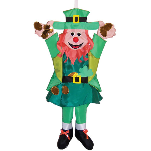 Leprechaun Wind Friend - 30""