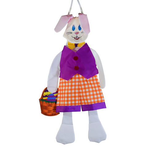 Benny Bunny Wind Friend - 30""