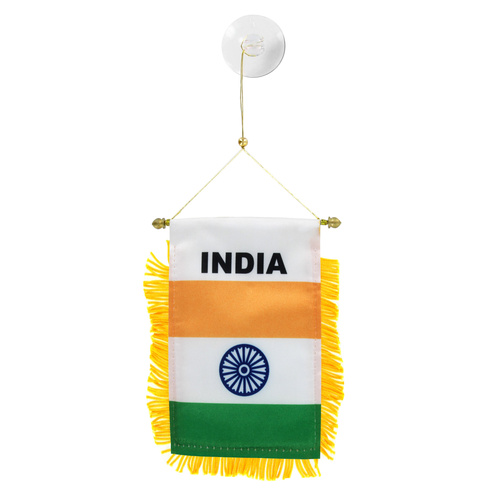 India Mini Window Banner
