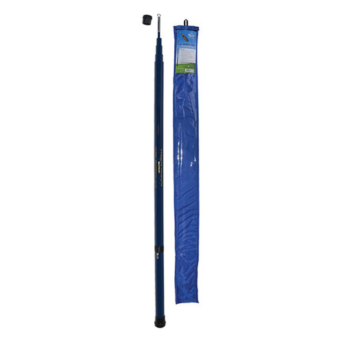 Heavy Duty Telescoping Windsock Pole - 16ft