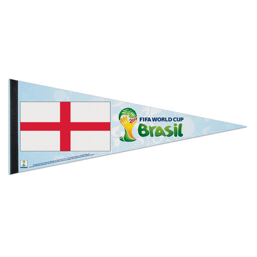 FIFA World Cup Team England Premium Pennant
