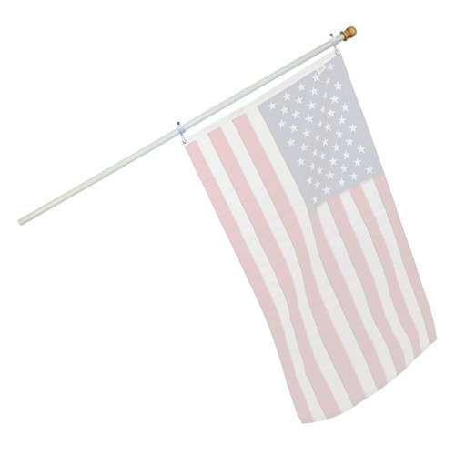 Best Quality Flag Pole Kit (No Flag)