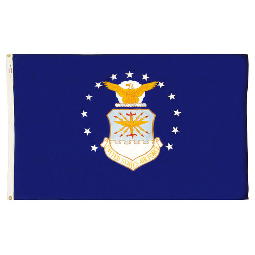 Air Force Flag 2ft x 3ft Nylon